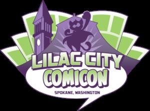 Lilac City Comicon