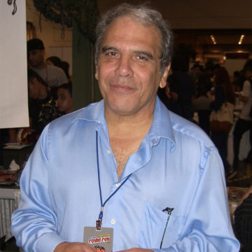Jim Valentino is a guest at Jet City comic show 2019